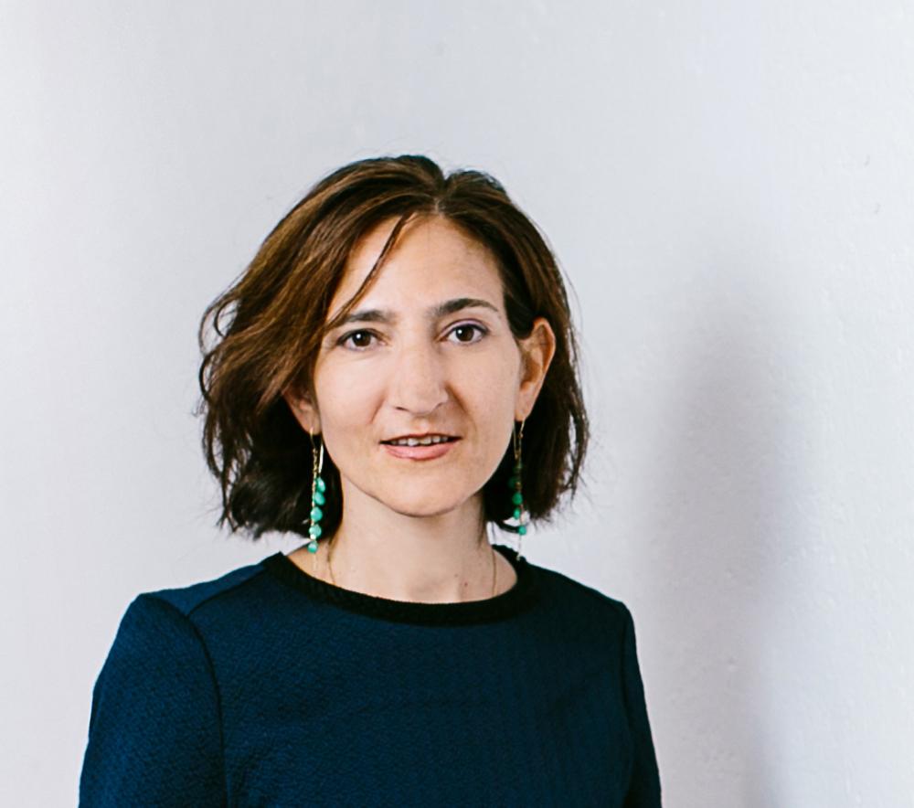 Dr. Irina Röd