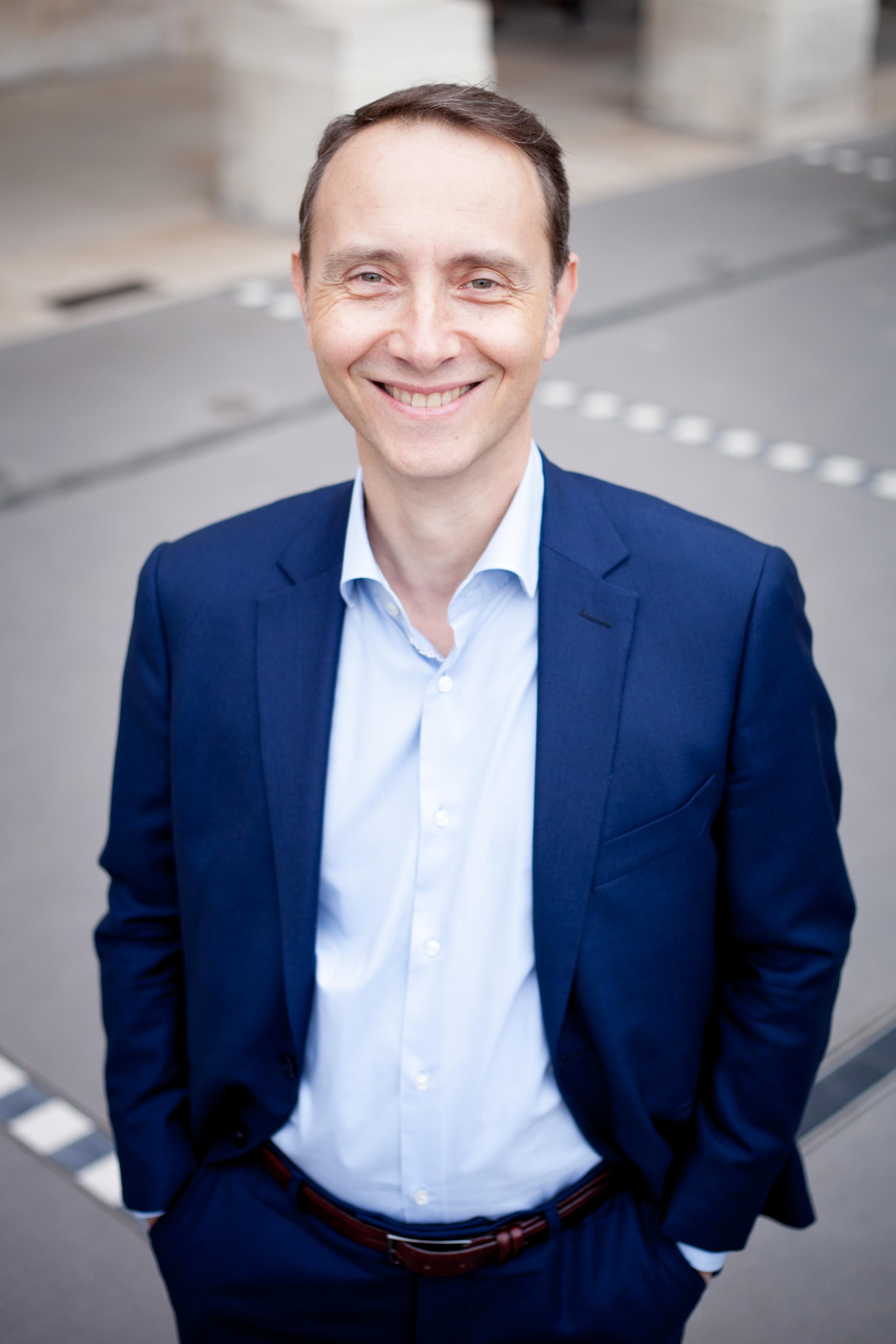 Martin Guichard