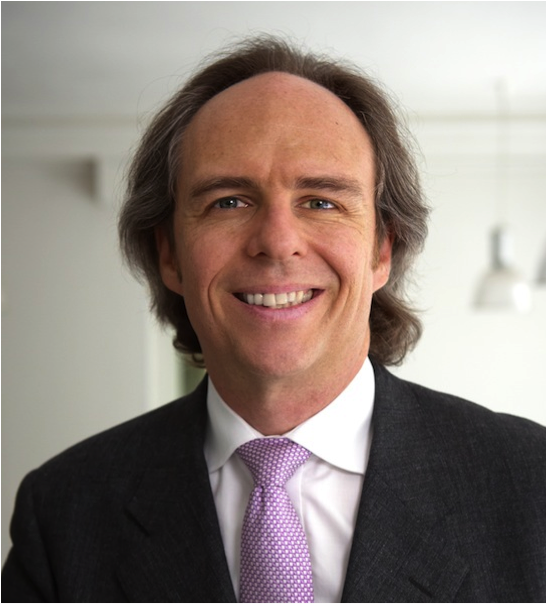 Dr. Michael Hirt